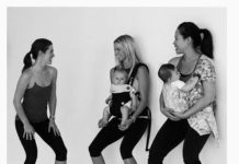 Postnatal Exercise Guidelines