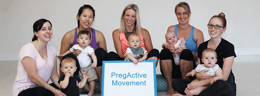 The Pregactive Movement