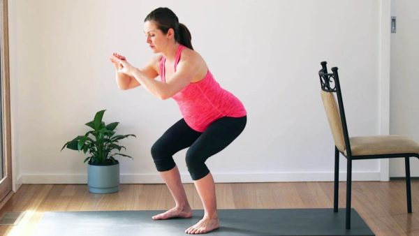 Prenatal Pilates Workout for Every Trimester