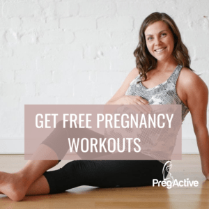 Free Pregnancy Workouts