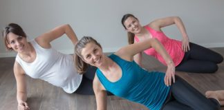 Pregnancy Exercise and Diastasis Recti Exercises