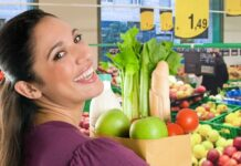 Healthy Eating Tips When Travelling
