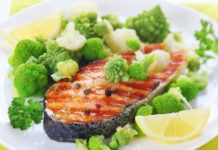 Healthy eating when pregnant
