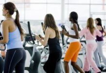 Lose Weight before Pregnancy