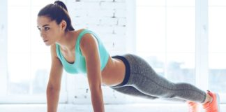 My Fitness before Pregnancy