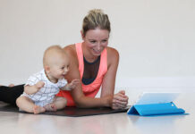 How to Make Post Pregnancy Exercise a Habit