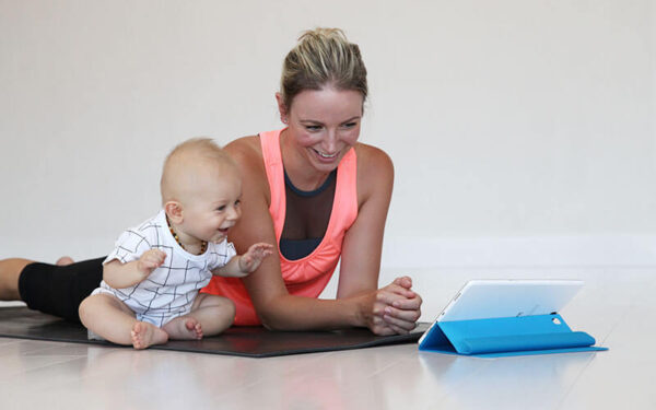 Recommended Postnatal Exercises and Activities