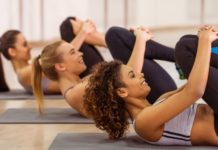 Benefits of Exercise before Pregnancy.