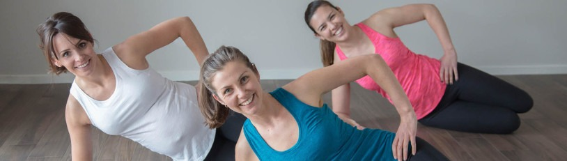 Blackburn Pregnancy Exercise Classes