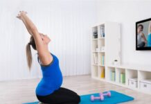 Prevent Back Pain during Pregnancy