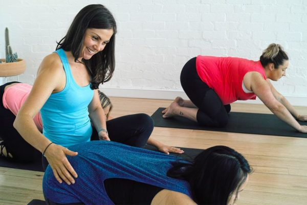 Pregnancy Classes Melbourne