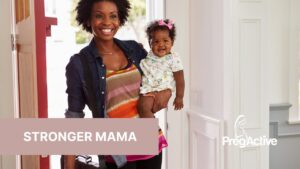 Stronger Mama Lose Baby Weight