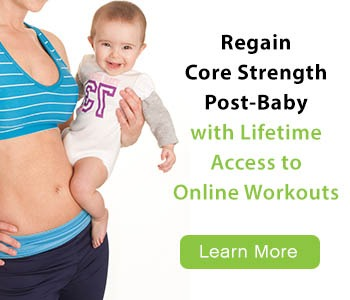 Postnatal Care for Diastasis Recti