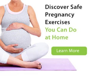 Safe Pregnancy Exercises