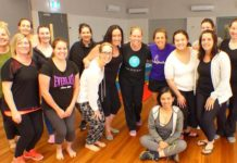Post-Baby Workshop Chirnside Park