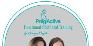 Functional Postnatal Training with Kerryn