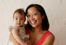 Katherine Best Postnatal Classes