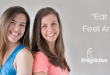 Pregnancy Nutrition Workshop
