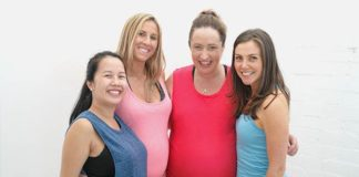 More than Just a Prenatal Exercise Program
