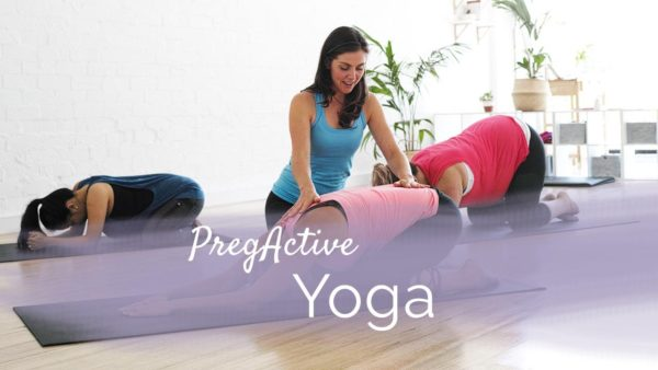 Discover the Best Prenatal Yoga Workouts Online