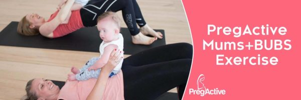 Mums and Bubs Classes Melbourne