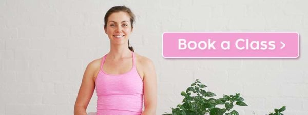 Book a Post Pregnancy Exercise Class