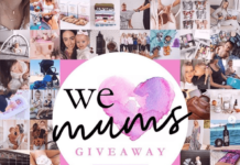 Mothers Day Giveaway Instagram