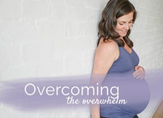 Overcoming the Fear of Childbirth - How to Ease Labour Pain