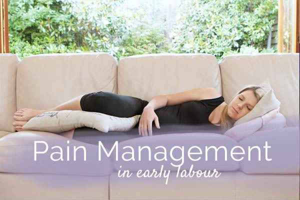 Pain Management in Labour Video